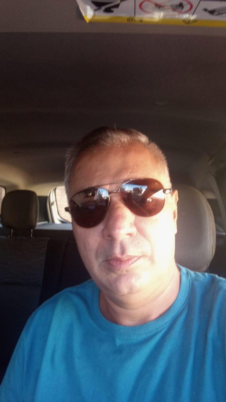 Saudade do Alegrete: conterrâneo conta orgulhoso suas conquistas numa das maiores empresas do Brasil