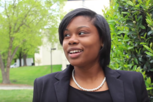 """A&T Student Is """"Shooting For The Stars"""" After Transferring"""