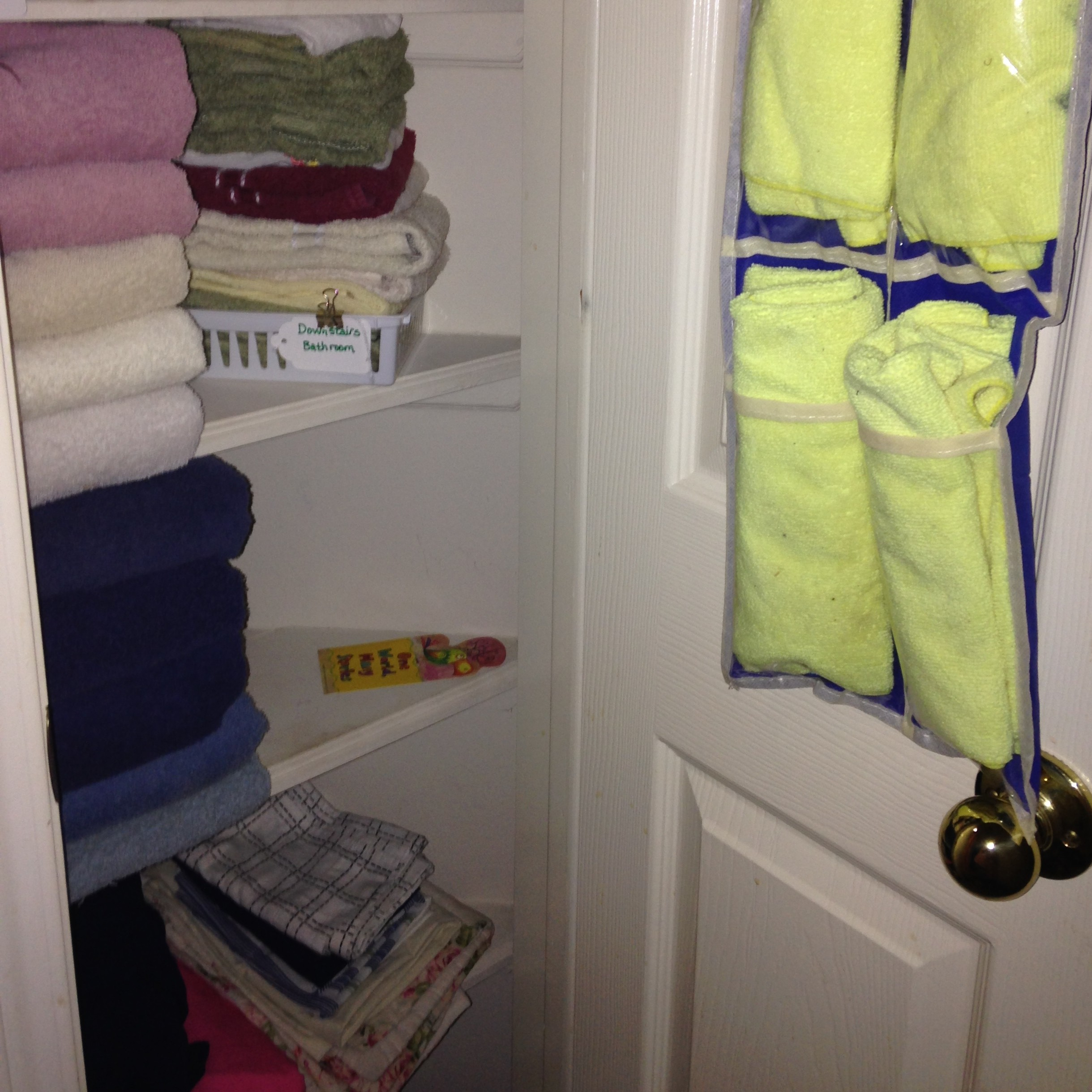 Struggling To Make The Most Of A Small Closet Or Cabinet? Let Power  Productivity Program