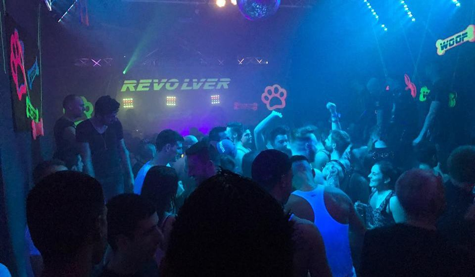 Revolver Party on Tour – Cologne Woof