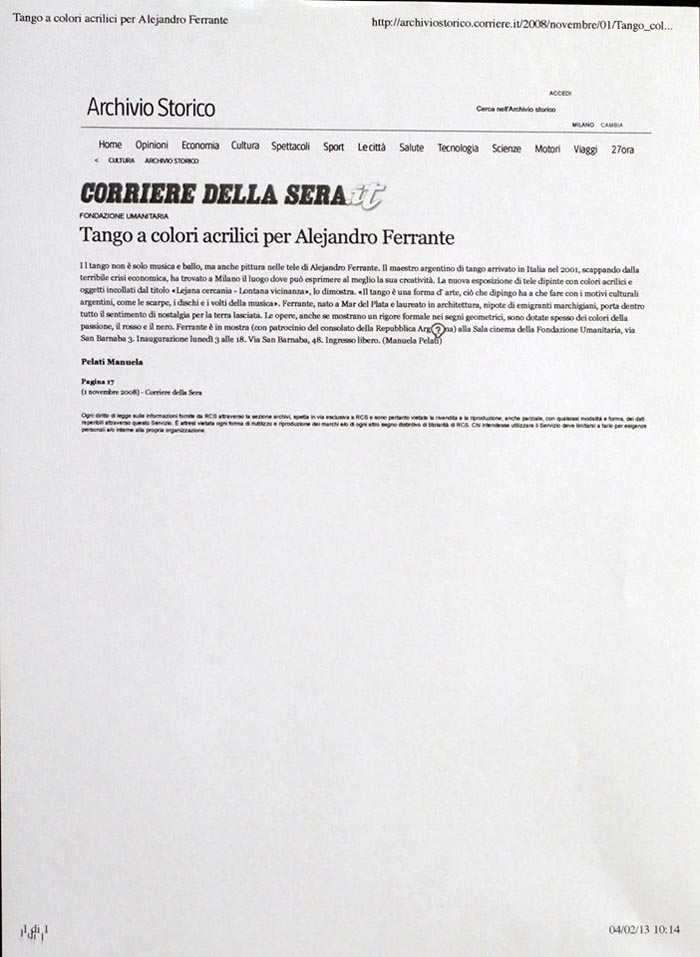 CorrieredellaSera.it (Italy)