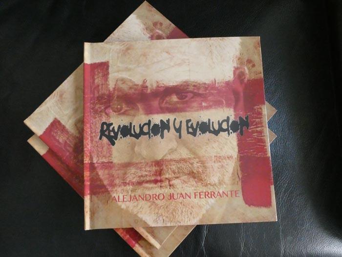 Revolucion y evolucion