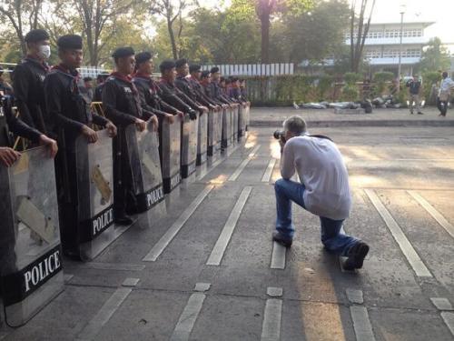 fotografos de guerra