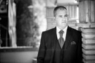 Reportaje de boda en Granada. Casa de novio