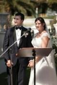 Reportaje de boda en Granada. Ceremonia