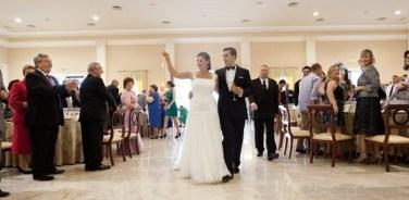Reportaje de boda en Granada. Celebración