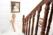 Reportaje boda Granada. Casa Novia