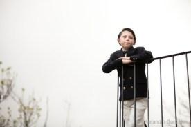 Fotos de comunión modernas en Granada