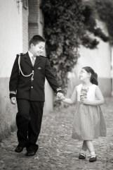 fotografo de comunión. Alejandro Gonzalo