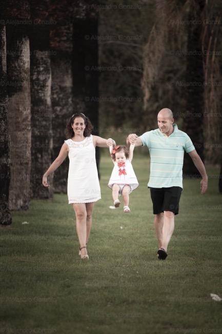 foto de familia granada