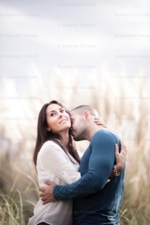book de fotos en pareja