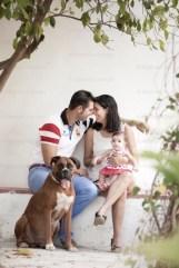fotos de familia Granada