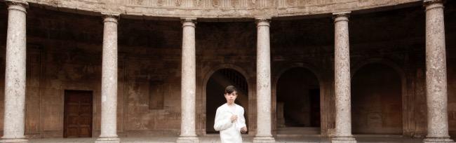 fotos comunion alhambra