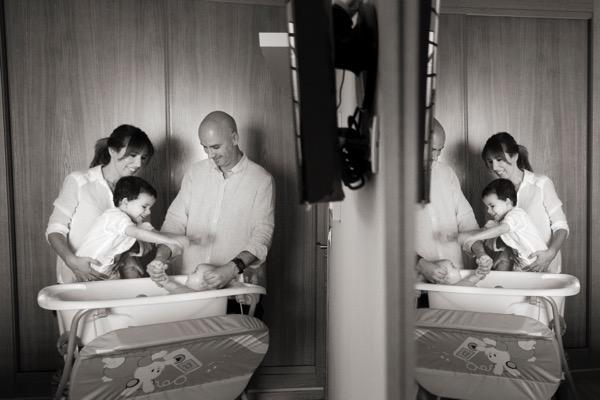fotografo granada bautizo