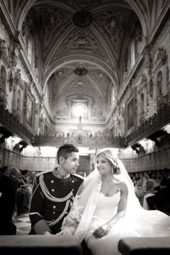 fotos de boda iglesia