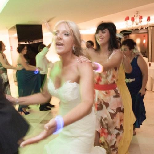 fotos de boda baile