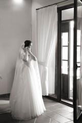 fotos de boda novia preparativos