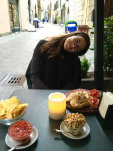 Italian Afternoon