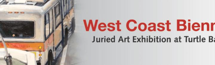 turtle bay museum – west coast biennial – january 25, 2013