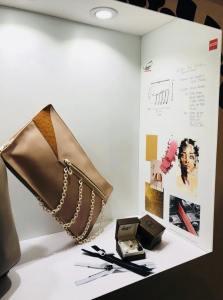 Belinda Healy study fashion design