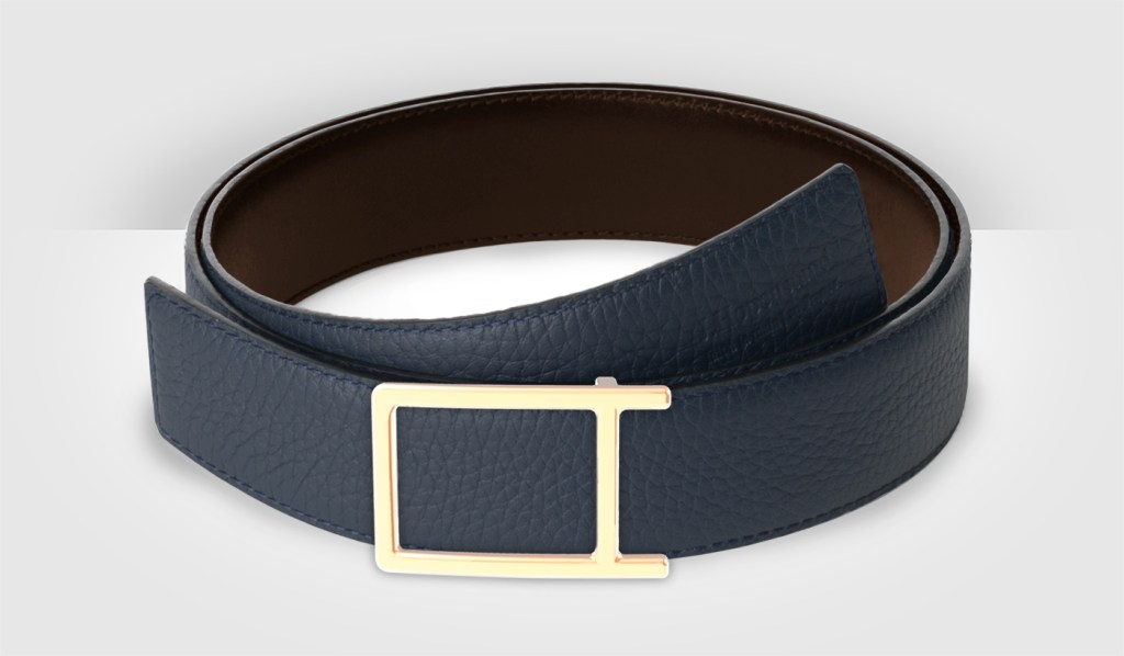 Review: J Hopenstand custom made belts