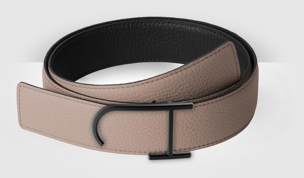 Review: J Hopenstand custom made belts