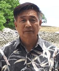 Patrick Chen- Board Member