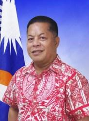 Melvin Majmeto - Executive Director