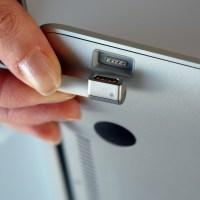 Cuidados para cargador de Macbook, Macbook Pro y Macbook Air