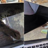 Solucionar problema STAINGATE en tu Macbook Pro Retina