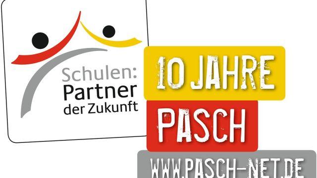 10 años de escuelas PASCH