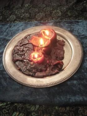 TA Ancestor Altar