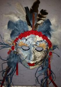 Instruct Mask