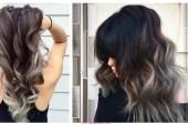 2017 Saç Renkleri ve Kesimleri