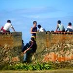 Kluci v Baracoa