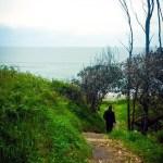 Cesta na Playa de Frexulje