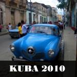 Kuba 2010