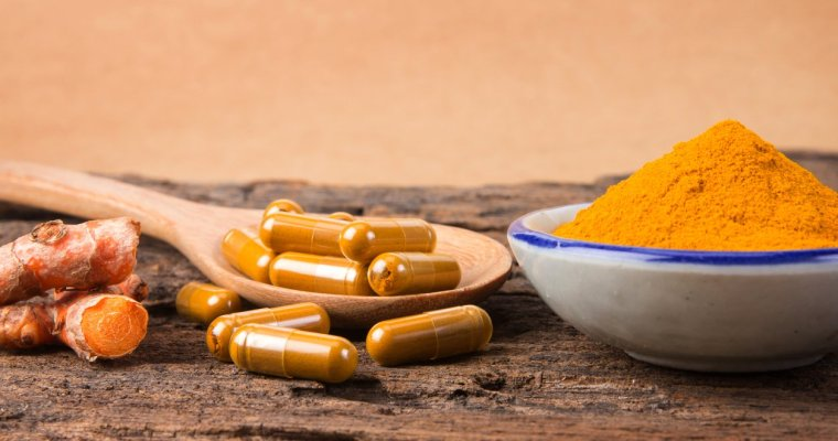 LET'S TALK GOLD (The Power Of Turmeric)