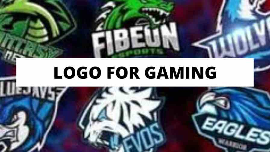 best hacks for logo design for gaming