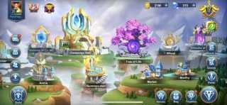 idle heroes tier list 2021