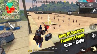 who is the king of free fire in the world