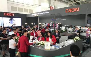 China Print, Impressão Digital, CTP CRON, Chapa Offset, pré-impressão