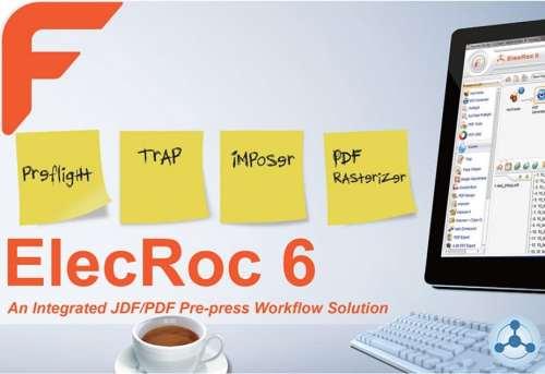 Workflow, Founder, ElecRoc