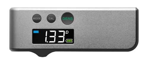 Techkon, Dens, densitômetro