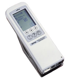 r710, r720, ihara, densitômetro