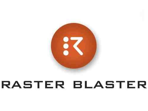 TIFF Catcher Xitron Raster Blaster Pro