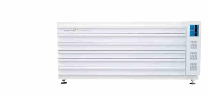 Secadora Glunz & Jensen Concept 401 D, Secadora Glunz & Jensen, Concept 401 D, Flexo