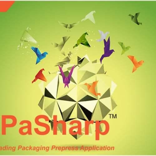 Founder PaSharp