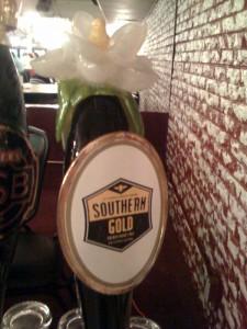 Southern Gold - Golden Honey Ale