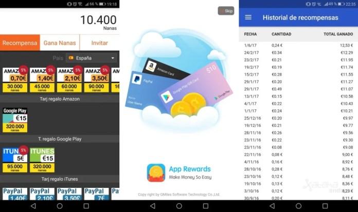 Instalé todas las aplicaciones para ganar dinero de Android, pero prefiero seguir siendo pobre 1366 2000 5